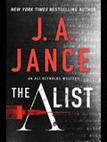 The A List (14) (Ali Reynolds Series)