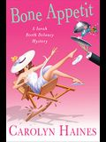 Bone Appétit (Sarah Booth Delaney Mysteries)