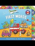 Amazing Machines: First Words