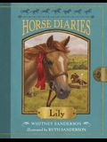 Horse Diaries #15: Lily