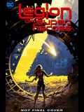 Legion of Super-Heroes Vol. 1: Millennium