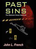 Past Sins - The Matthew Grace Casebook