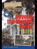 Beyond the Beaten Paths: Driving Historic Galveston
