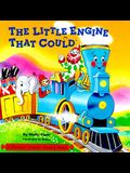 The Little Engine That Could [With Jigsaw Puzzle]