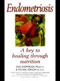 Endometriosis Healing Through Nutrition