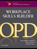 Oxford Picture Dictionary Workplace Skills Builder: Oxford Picture Dictionary Workplace Skills Builder