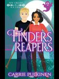 Finders Reapers: A Paranormal Romantic Comedy