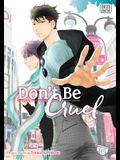 Don't Be Cruel, Vol. 8