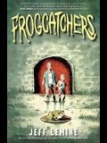 Frogcatchers
