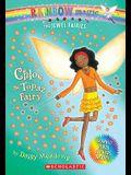 Chloe: The Topaz Fairy (Rainbow Magic: The Jewel Fairies, No. 4)