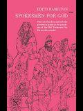 Spokesmen for God