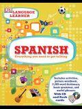 Spanish Language Learner