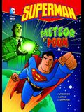 Superman: Meteor of Doom