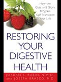 Restoring Your Digestive Health: How the Guts and Glory Program Can Transform Your Life