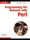 Programming the Network W Perl