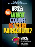 What Color Is Your Parachute? 2002: A Practical Manual for Job-Hunters and Career Changers