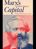 Marx's Capital a Student Edition
