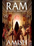 RAM: Scion of Ikshvaku