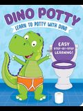 Dino Potty: Learn to Potty Wit