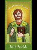 Prayer Card: Saint Patrick