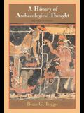 History Archaeological Thought 2ed
