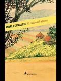 El Campo del Alfarero/ The Potter's Field