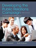 Developing the Public Relations Campaign