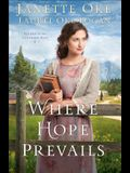 Where Hope Prevails