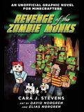 Revenge of the Zombie Monks