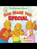 The Berenstain Bears God Made You Special