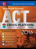 McGraw-Hill Education ACT 2016, Cross-Platform Edition