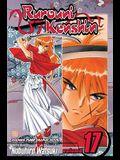 Rurouni Kenshin, Vol. 17, 17