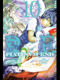 Platinum End, Vol. 10