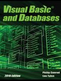 Visual Basic and Databases 2019 Edition: A Step-By-Step Database Programming Tutorial