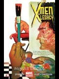 X-Men Legacy Volume 2: Invasive Exotics (Marvel Now)