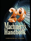Machinery's Handbook, Toolbox