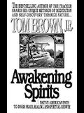 Awakening Spirits: A Native American Path to Inner Peace, Healing, and Spiritual Growth