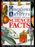 Questions & Answers Book of Science Facts