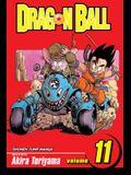 Dragon Ball, Vol. 11