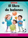 El Libro de Balones=the Ball Book