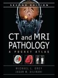 CT & MRI Pathology: A Pocket Atlas, Second Edition