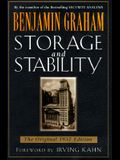 Storage and Stability: A Modern Ever-Normal Granary (Benjamin Graham Classics)