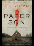 Paper Son: A Lydia Chin/Bill Smith Novel