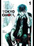 Tokyo Ghoul, Vol. 1, 1