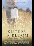 Sisters in Bloom: Love in Bloom: Snow Sisters, Book 2