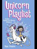 Unicorn Playlist, 14: Another Phoebe and Her Unicorn Adventure