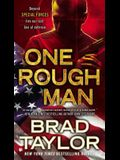 One Rough Man: A Spy Thriller