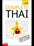 Teach Yourself Complete Thai: From Beginner to Intermediate [With Paperback Book]