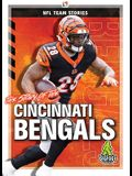 The Story of the Cincinnati Bengals
