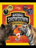 Animal Showdown: Round Three: Surprising Animal Matchups with Surprising Results